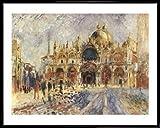 1art1 Pierre Auguste Renoir Poster Kunstdruck und