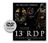 13ème RDP, 13ème régiment de dragons parachutistes - Au-delà du possible (+ 1 DVD de 35' )