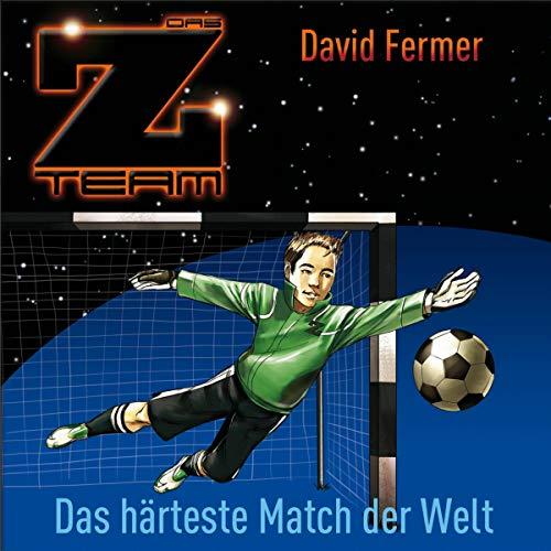 Das härteste Match der Welt Titelbild
