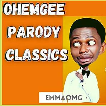 OhEmGee Parody Classics