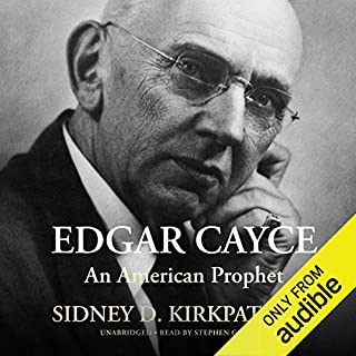 Edgar Cayce on Angels and the Angelic Forces (Audiobook) by