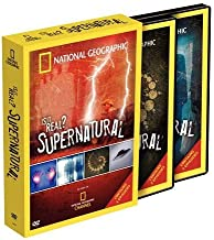 Best national geographic ghost Reviews