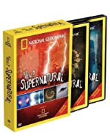 Is It Real: Supernatural [DVD] [Import]