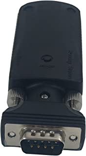 BTS4004C2P Bluetooth 3.0 Serial RS232 Adapter Male Adapter 10m Class 2 Internal Antenna DB9 Pin