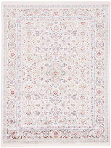 CarpetFine: Moderner Yasmin Teppich 160x230 cm Beige - Vintage