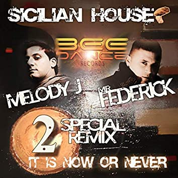 it is now or never (The Remixes)