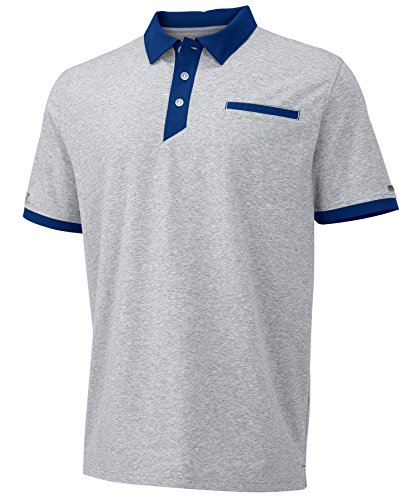 Russell Athletic Hombre dri-Power Elite Polo