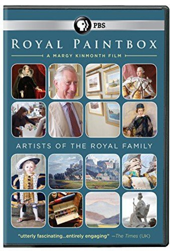Royal Paintbox [DVD] [Import]