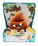 Spin Master Games Pass the Poop Electronic Game for kids, multicolor, one size (6045369)
