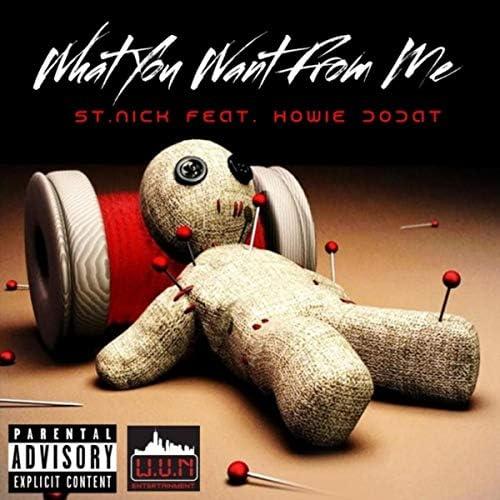 St. Nick feat. Howie Dodat