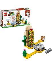 レゴ(LEGO) スーパーマリオ サンボ の さばく チャレンジ 71363