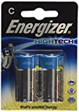 Energizer Original Batterie Hightech Baby C (1,5 Volt, 2-er