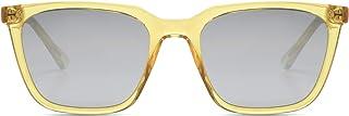 Komono - Jay - Gafas de Sol, Hombre, Amarillo, Talla única