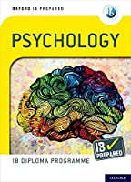 Psychology: IB Diploma Programme (Oxford Ib Prepared)