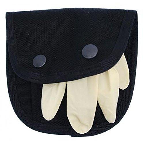 BKL1® Handschuhetui XXL Handschuhe Tasche Polizei Security 1032