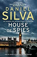 House of Spies (Gabriel Allon 17)