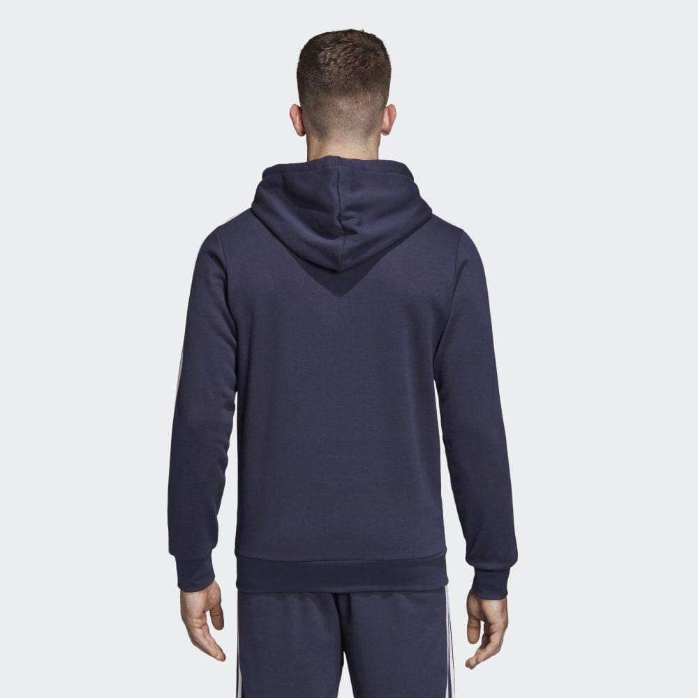 adidas E 3s FZ Ft Sweatshirt Hombre