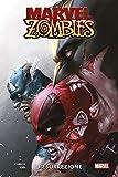 Resurrezione. Marvel Zombies