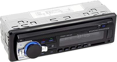 Becobe JSD-520 Car MP3 Player Radio U Disk SD Card BT Music Phone Replacement CD/DVD