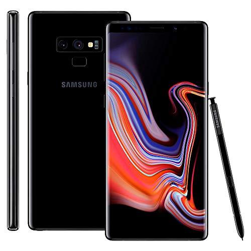 Smartphone, Samsung, Galaxy Note 9 SM-N9600ZKJZTO, 128 GB, 6.4'', Preto