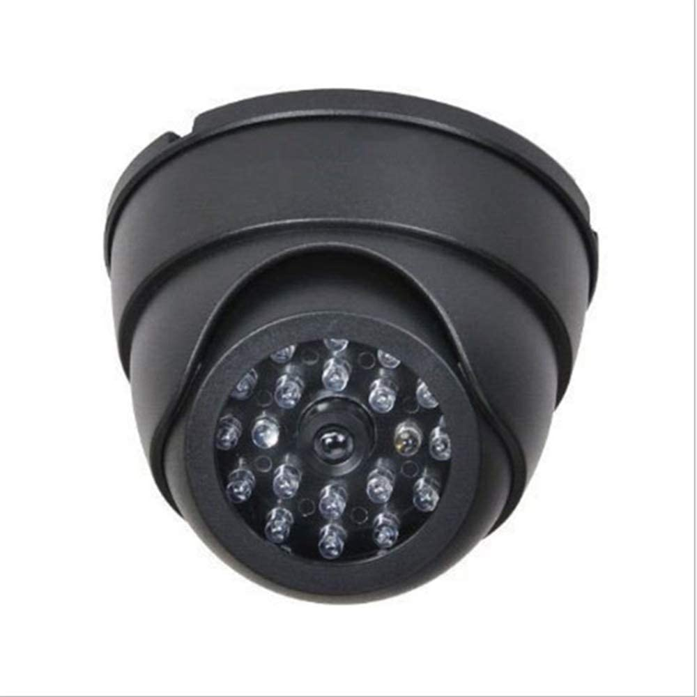 ZYJ Security Camera Simulation Monitoring Ligh Detroit Mall with 5% OFF Conch