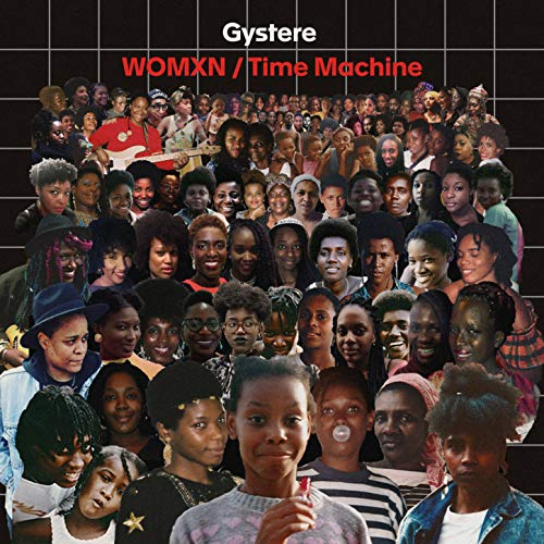 WOMXN / Time Machine