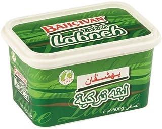 Bahcivan Turkish Labne Labaneh Cheese 500 gr (2 pack) Total 1kg