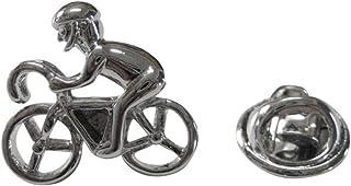 Procuffs Bicycle Tour De France - Pin de solapa para ciclismo de montaña, triatlón
