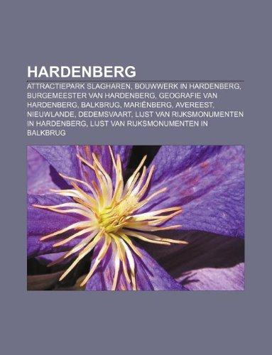 Hardenberg: Attractiepark Slagharen, Bou