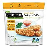 Gardein Seven Grain Crispy Plant-Based Chick'n Tenders, Vegan, Frozen, 9 oz.