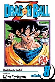 Dragon Ball Z, Vol. 8: Goku Vs. Ginyu (English Edition)