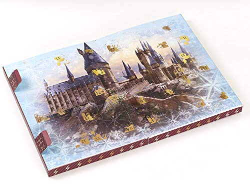 The Carat Shop Calendario de adviento Harry Potter Accesorios