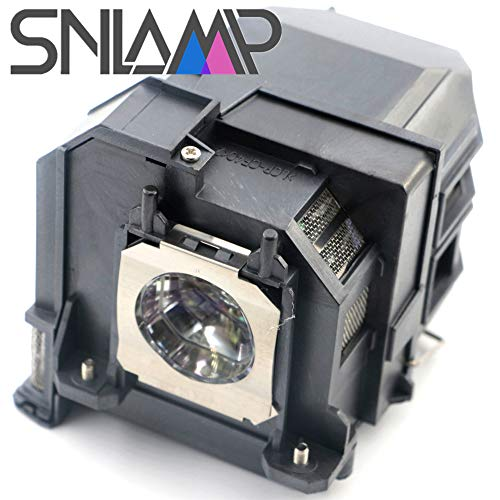 Epson EB-695Wi  Marca SNLAMP
