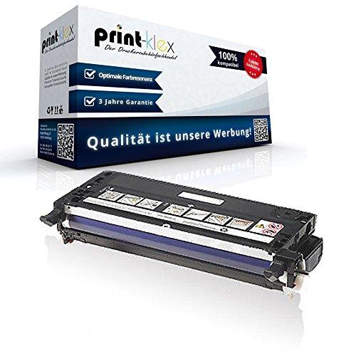 Kompatible Tonerkartusche für Dell 3130 Dell 3130cn H516C H 516C H 516 C 59310289 593-10289 Black Schwarz - Office Pro Serie