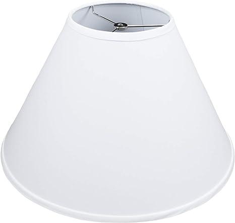 PIMLICO LAMPSHADE SAFFRON /& PEBBLE VARIOUS SIZES 20CM 30CM 40CM