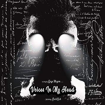 Voices in My Head (feat. JackZick)