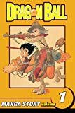 Best Manga Dragon Ball Story: Manga Full volume 1 Shonen Fan Dragon Ball Martial arts...