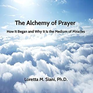 The Alchemy of Prayer cover art