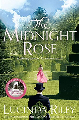 The Midnight Rose [Lingua inglese]