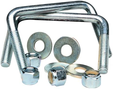 Tie Down Engineering 86208 Square Marine It is very popular U-Bolt A surprise price is realized