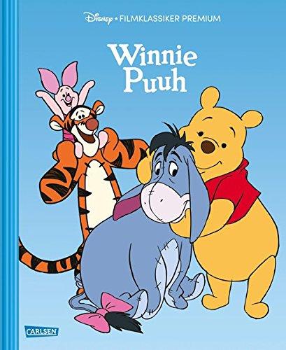Disney – Filmklassiker Premium: Winnie Puuh