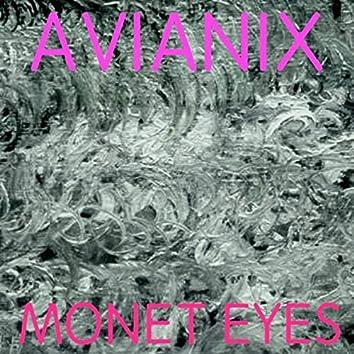 Monet Eyes