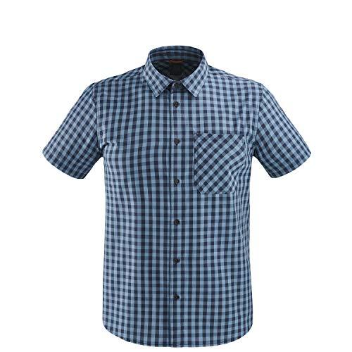 Lafuma - Escaper Shirt- Tee-Shirt Léger - Homme - Randonnée, Trekking, Lifestyle