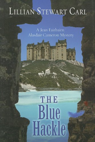 The Blue Hackle (Five Star Mystery Series, Band 5)