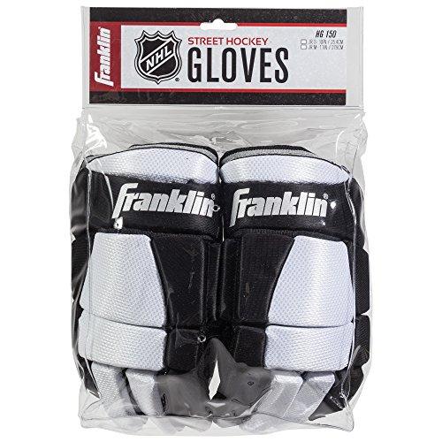 Franklin Sports NHL HG 150 Junior Street Hockey Gloves