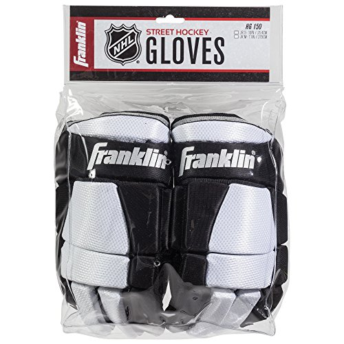 Franklin Sports NHL Junior Street Hockey Gloves