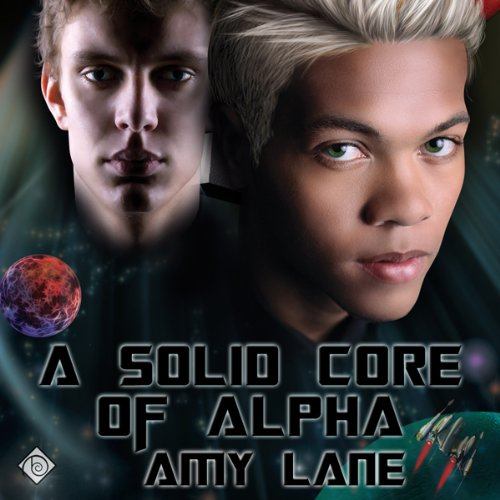 A Solid Core of Alpha copertina