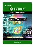 Trivial Pursuit Live Standard | Xbox One - Código de descarga