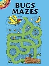 Bugs Mazes (Dover Little Activity Books)