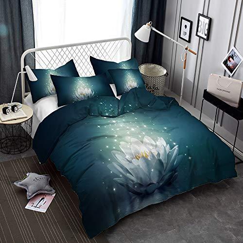 Fansu Bettwäsche-Set, Bettbezug und...